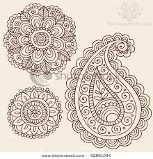 paisley pattern best tattoo designs