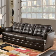 Simmons Upholstery Furniture 2055 Manhattan Espresso Sofa Simmons Upholstery And Casegoods