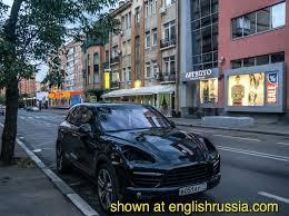 porsche cayenne headlights porsche cayenne headlights tend to go out in russia