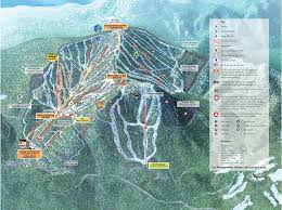 Breckenridge Ski Map Northstar California Ski Resort Snow Com