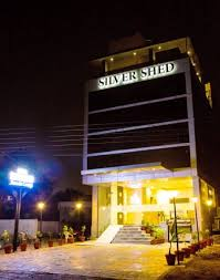 Hotel Silver Shed Indore India Overview Priceline Com