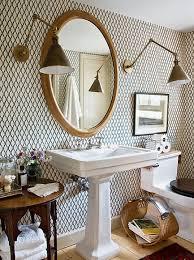 Wallpaper Ideas For Small Bathroom Wallpaper Bathroom Designs Top Backgrounds Wallpapers