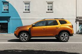 renault duster 2018 new 2018 dacia duster revealed pictures specs details by car
