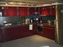How To Paint Stained Kitchen Cabinets Kitchen Best Way To Paint Cabinets Best White Paint For Cabinets