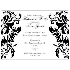 black and white party invitation template free u2013 orderecigsjuice info