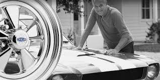 Muscle Car Rims - cragar wheels built for real america muscle