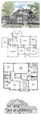 cool house plan id chp 44788 total living area 3859 sq ft 4