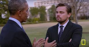 dicaprio u0027s visual guide to climate change yale program on