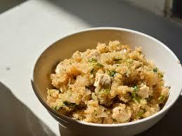 comment cuisiner le quinoa quinoa nos recettes de quinoa délicieuses