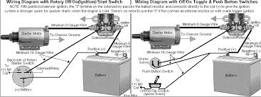engine wiring botton switch wiring diagram lawn mower solenoid