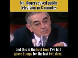 Mr Rogers Meme - how mr rogers saved public televison youtube