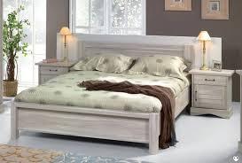 ensemble de chambre bois chene aubier blanc gris ensemble chambre a coucher avec chambre