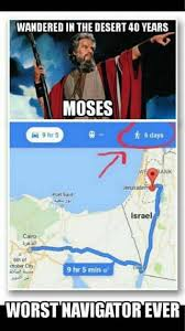 Google Maps Meme - if only they had google maps back in the day funny