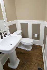 powder room goes glam 35 tiny powder room layout by talk cil ca