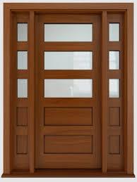 Door Styles Exterior Craftsman Interior Doors Craftsman Exterior Doors Custom