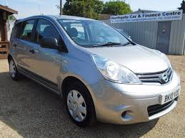 nissan finance used cars nissan note visia used cars for sale in guildford on auto trader uk