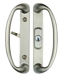Patio Door Handle Lock Types Of Sliding Glass Door Locks Key Lock Home Depot Keyed Patio
