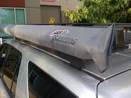 Bag Awning For Sale Arb Awning Long Term Review