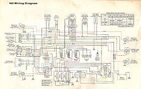 kawasaki s2 wiring diagram kawasaki wiring diagrams instruction