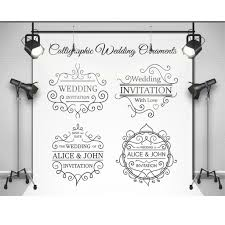 wedding backdrop design template background screen picture more detailed picture about allenjoy