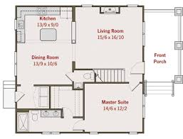 houseplans com craftsman style house plan 3 beds 2 50 baths 1584 sq ft plan 461 6