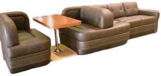 Sleeper Sofa For Rv Rv Furniture Motorhome Furniture Villa Rv Furniture Flexsteel