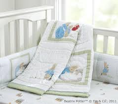 Nursery Bedding Sets Neutral by Crib Bedding Peter Rabbit Creative Ideas Of Baby Cribs