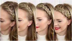 download tutorial rambut ke pesta 25 model rambut kepang 2018 terlengkap fashion modern 2018