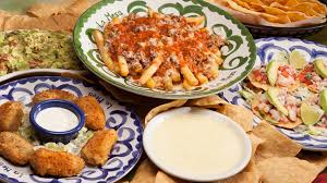 soups u0026 salads menu la mesa mexican restaurant