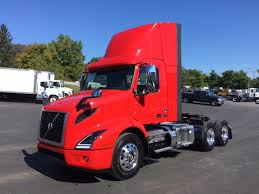 2013 volvo big rig volvo daycabs for sale