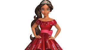meet disney u0027s latina princess elena avalor wtsp