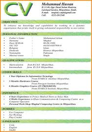 Inventory Resume Best Resume Format 2017 Template Learnhowtoloseweight Net