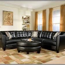 white leather tufted living room set living room home