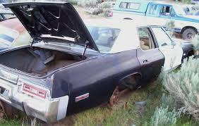dodge monaco car for sale 1975 dodge royal monaco blues brothers special patrol car