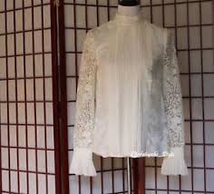 h m blouse erdem x h m silk blouse with lace size 6 nwt ebay