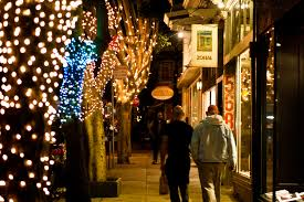 holiday decorations round up the best san francisco has to offer