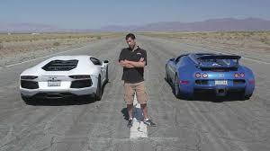 bugatti veyron vs lamborghini aventador rollingutopia