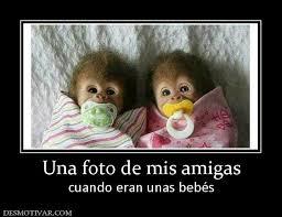 imagenes graciosas de uñas una foto de mis amigas cuando eran unas bebés graciosos