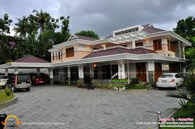 bungalow house designs june 2015 kerala home design and floor plans