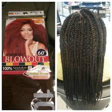 packs of kanekalon hair definition braid blowout 100 kanekalon hair youtube