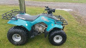 suzuki quadsport z400 lt z400 motorcycles for sale