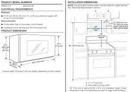 under cabinet microwave dimensions typical microwave dimensions filea typical microwave imaging