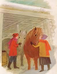 vintage kids u0027 books my kid loves ponies of mykillengi