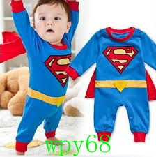 Baby Toddler Boy Group Costumes Costume Organizer Picture Detailed Picture Superman