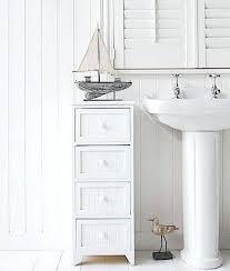Bathroom Freestanding Cabinet Bathroom Freestanding Cabinetwhite 4 Drawer Freestanding Bathroom