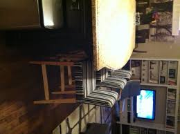 Ikea Bar Stool Covers Henriksdal Bar Stools Make Over In Canada It U0027s A Cover Up