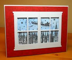 photo frame cards 200 best window door diecut cards images on