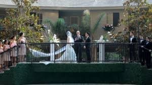 Houston Wedding Videographer Texas Wedding Venue Hotel Zaza