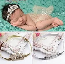 headband newborn xichen baby crown headband newborn princess