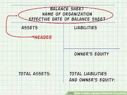 balance sheet unclassified balance sheet example 9 balance sheet